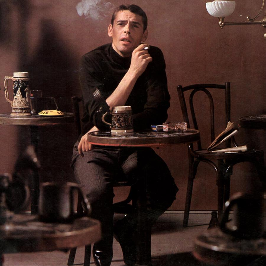 Artist in Society: Brel and Mercury and Waits